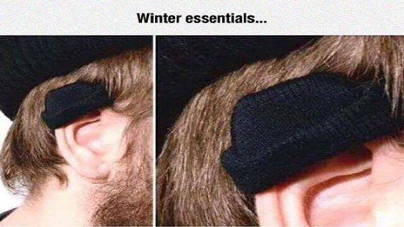Un accesoriu obligatoriu pentru aceasta iarnă.