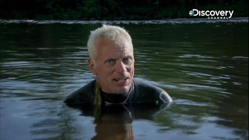 Au fost la PESCUIT şi au scos din apă o creatură care doar în filmele de groază vezi: Ce îţi va face acest peşte dacă îl întâlneşti... este înfiorător! Ai face bine să fugi
