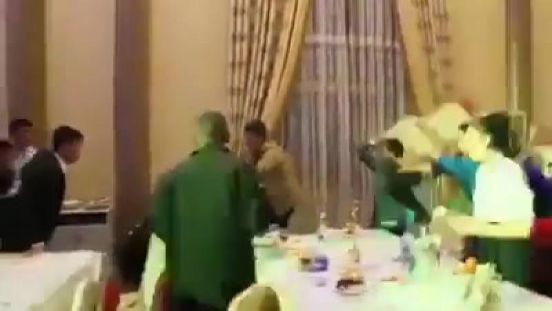 Bataie crunta la o nunta in Vaslui.