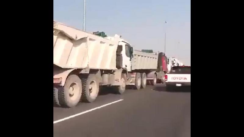 INCREDIBIL ! Soferii neatenti au distrus intreaga flota de camioane a acestei firme . Asigurarile nu îi vor despagubi niciodata !