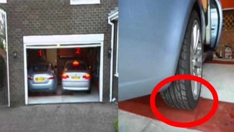Parchează două maşini într-un GARAJ de doar una: Când ai să vezi această invenţie demenţială cu siguranţă o vei pune în practică! Uite cât de simplu este