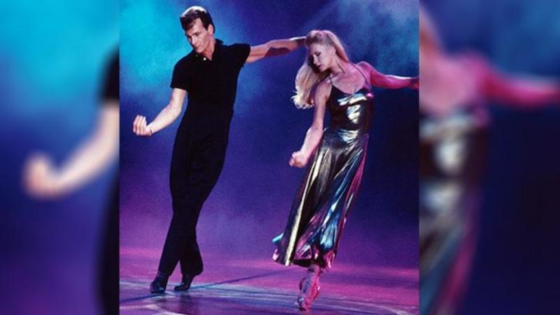 Acum mulţi ani Patrick Swayze a dansat împreună cu soţia lui în faţa a milioane de oameni! Dansul lor pasional şi emoţionant a copleşit şi cucerit pe toată lumea! Haideţi să îi revedem încă o dată... Superb