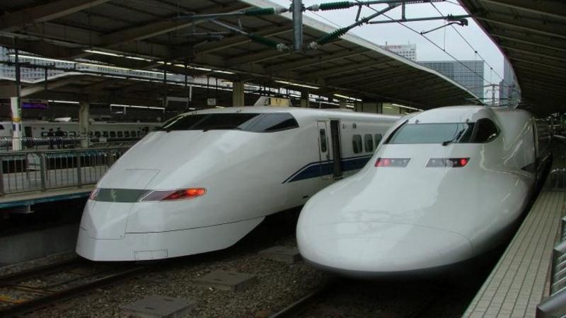 Trenul care te duce de la Bucureşti la Milano în doar 3 ore! Atinge 603 km/h şi este o capodoperă tehnologică care te va lăsa fără cuvinte!