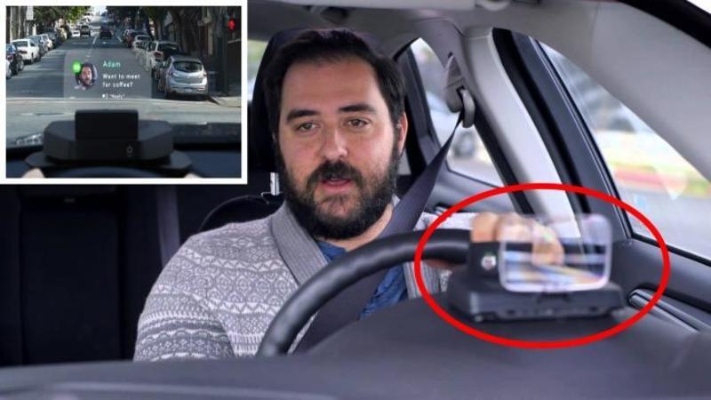 A scos din buzunar un dispozitiv şi l-a aruncat pe BORD chiar în faţa volanului: După ce am văzut de ce este în stare, trebuie neapărat să îl cumpăr... face toţi bani această invenţie extraordinară!