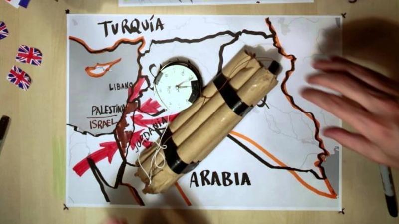 Vrei să ştii din ce cauză sunt atâtea ATENTATE în Europa? Iată adevăratul motiv al celor de la ISIS şi ce îi îndeamnă să omoare atâta lume nevinovată! Deznodământul este unul care cu siguranţă nu te gândeai la el vreodată...