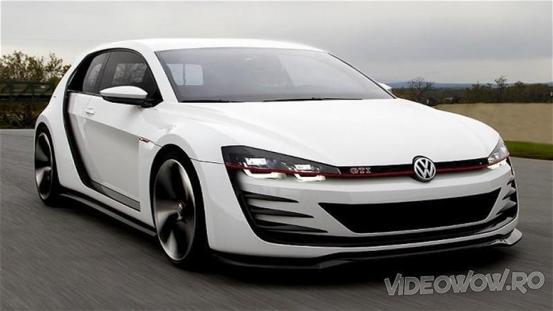 Lăsaţi la o parte toate maşinile care v-au plăcut până acum, această BESTIE se numeşte VW Golf 8 şi te va lăsa fără cuvinte performanţa şi formele ei iesite din comun! O super maşină