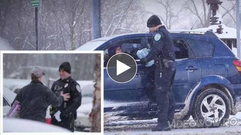 Un ofiţer de poliţie opreşte o maşină suspectă în trafic: După ce şoferii aud ce AMENDA primesc aceştia pentru încălcarea regulilor de circulaţie... Dumnezeule, nu mi-a venit să cred!