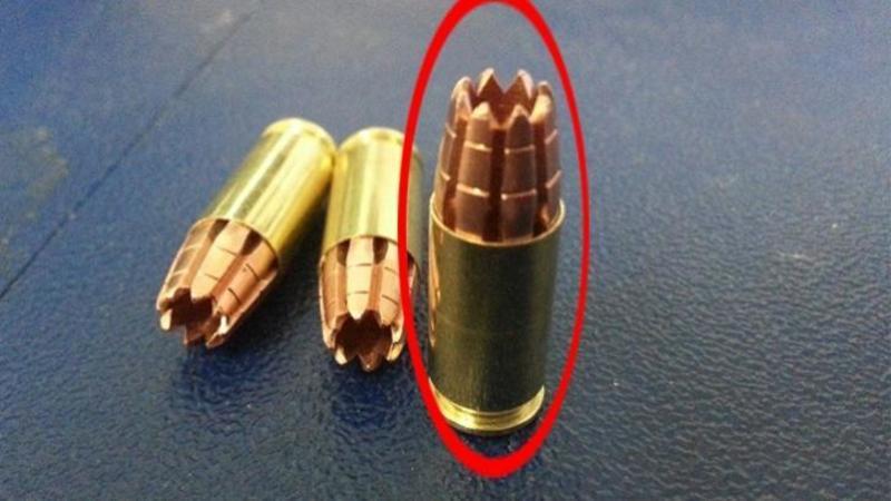 Glonţul cel mai eficient din lume: Nimic nu te va mai SALVA dacă eşti rănit cu el! Multe ţări l-au INTERZIS