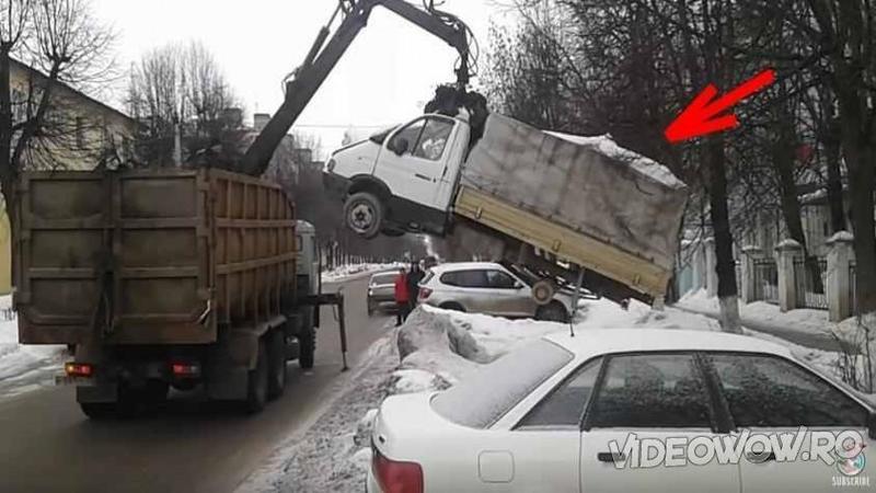 Ai PARCAT maşina într-un loc nepermis pentru mai multe zile în Rusia? Atunci iată ce se va întâmpla cu autovehiculul tău... Inspăimântător este cuvântul