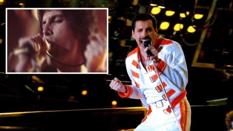 Au luat melodia celor de la Queen şi au scos coloana sonoră: Ce s-a întâmplat cu VOCEA lui Freddy Mercury îţi va da fiori pe şira spinării.... WOW, absolut senzaţional!