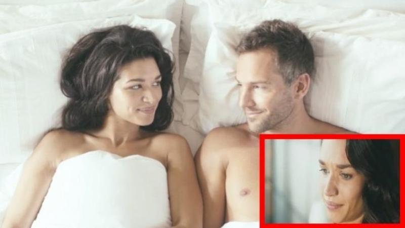 Au stat amândoi în pat şi s-au suportat timp de o iarnă, dar ce GEST impresionant face pentru EA? vei izbucni în LACRIMI!! Emoţionant