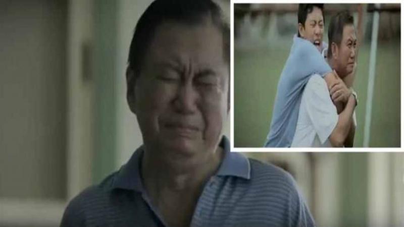 Si-a certat copilul toată viaţa lui, până când o întâmplare tragică avea să îi schimbe în totalitate sentimentele! Ce a făcut acest tată pentru fiul rătăcitor... îţi va da lacrimile de emoţie