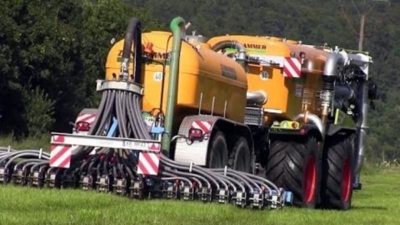 Agricultura nu cunoaşte limite atunci când vine vorba de TEHNOLOGIE, iar aceste maşinării EXTREME sunt cele mai inteligente şi incredibile utilaje folosite în agricultură!