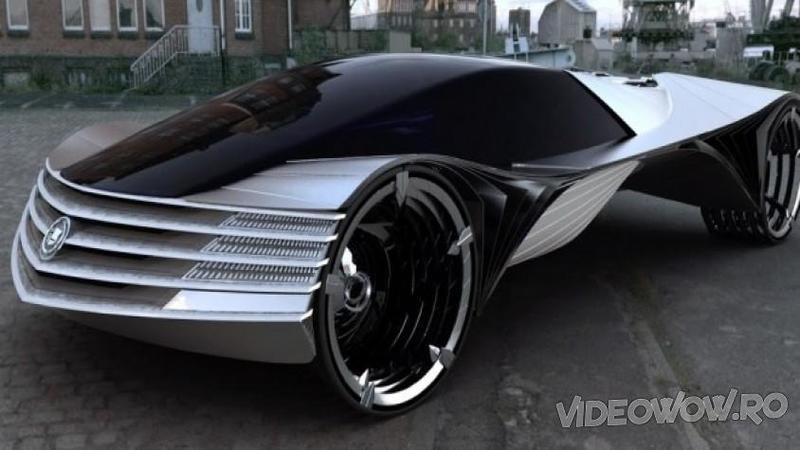 Maşina care poate merge 1 milion de kilometri cu doar 8 grame de THORIUM! Cum se conduce o asemenea minunăţie a tehnologiei moderne... PFOAI, doar aşteaptă ca să vezi